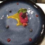 Foto van Erarta Restaurant