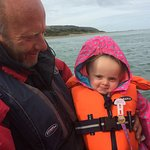 A Bay To Remember Wildlife Boat Trips Image