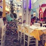 Foto van Kostas Village Taverna Ialyssos