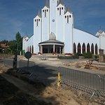 صورة فوتوغرافية لـ Holy Spirit Catholic Church