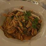 Da Vincenzo - vegetarian pasta