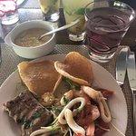 Foto de Kurumba Cafe