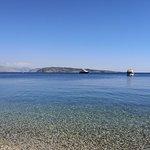 Foto de Kerasia Beach