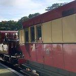 Foto van Isle of Man Bus and Rail