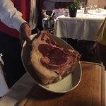 Photo de Restaurante Vila do Grove