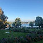 Photo of Lake Geneva