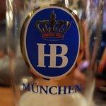 Valokuva: Hofbrau Munchen Berlin