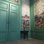 Фотография Hotel d Hane-Steenhuyse