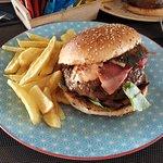 hamburguesa cervantes