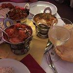 Foto Indisches Restaurant Maharadscha