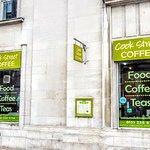 صورة فوتوغرافية لـ Cook Street Coffee