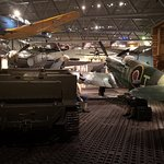 Foto de Museu da Aviação Norueguesa (Norsk Luftfartsmuseum)