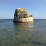 صورة فوتوغرافية لـ Spiaggia Torre Pali
