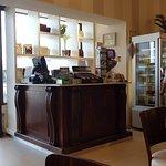 Foto van Bar la Suissa