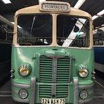 Φωτογραφία: Musée des Transports Urbains