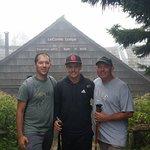 Mount LeConte Photo