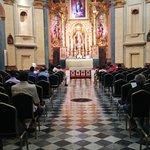 Foto Oratorio de San Felipe Neri
