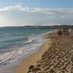Spiaggia di Bovo Marina Foto