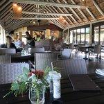 Zdjęcie The Blue Crane Restaurant and Bar