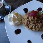 Foto de The Rocks Cafe
