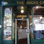 Foto di The Rocks Cafe