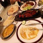 Paradise Indian Restaurant Foto