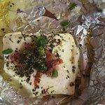 Foto de Pasiphae Restaurant