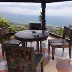 Foto di The View Restaurant by Plataran
