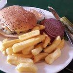Billede af Gloria's Bar & Restaurant