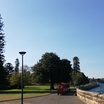 The Royal Botanic Garden Foto
