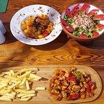 Photo of Istasyon Cafe & Restaurant