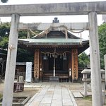 Bilde fra Fujisengen Shrine