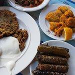Zekeriya Sofrasi Foto