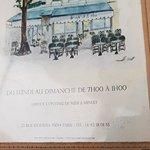 Café de la Place Foto