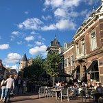 Φωτογραφία: Haarlemmerhout
