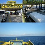 UltramarFerryの写真