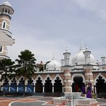 Jamek Mosque Photo
