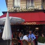 Foto de Le Relais de Venise