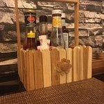 ภาพถ่ายของ La Strada Restaurant & Cafe