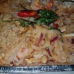 Foto de Ohma Asian Cooking