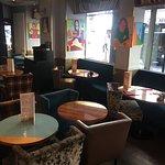 Feria Cafe Foto