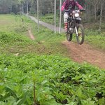 Photo of Bali Dirt Bike Adventures