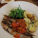 Billede af Lulworth Cove Inn Restaurant