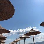 Foto de Skala Kallonis Beach