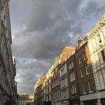 Foto di Covent Garden