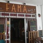 Photo of FAMA Aperitif bar