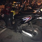 Photo de Phuket Motorbike Rental