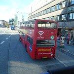 Photo of Red Buses Hop-on Hop-Off Copenhagen