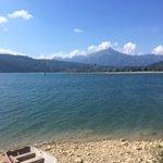 Foto di Lago di Santa Croce