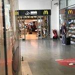 Billede af McDonald's Mestre Stazione
